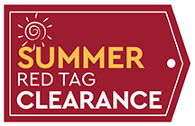 Summer Red Tag Clearance