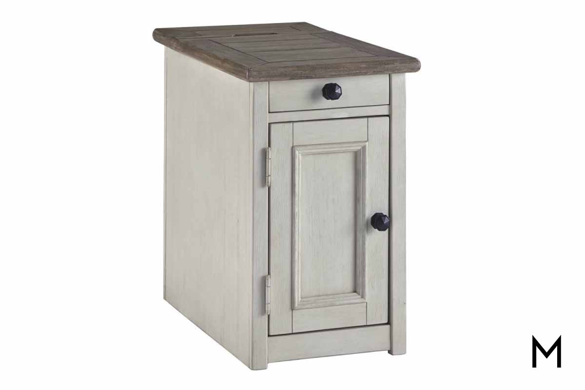 Bolanburg Chairside End Table