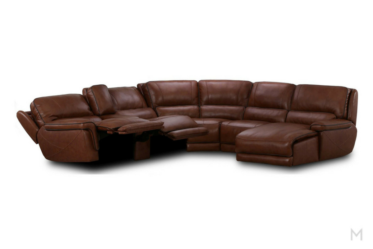 M Collection Valkyrie Sectional