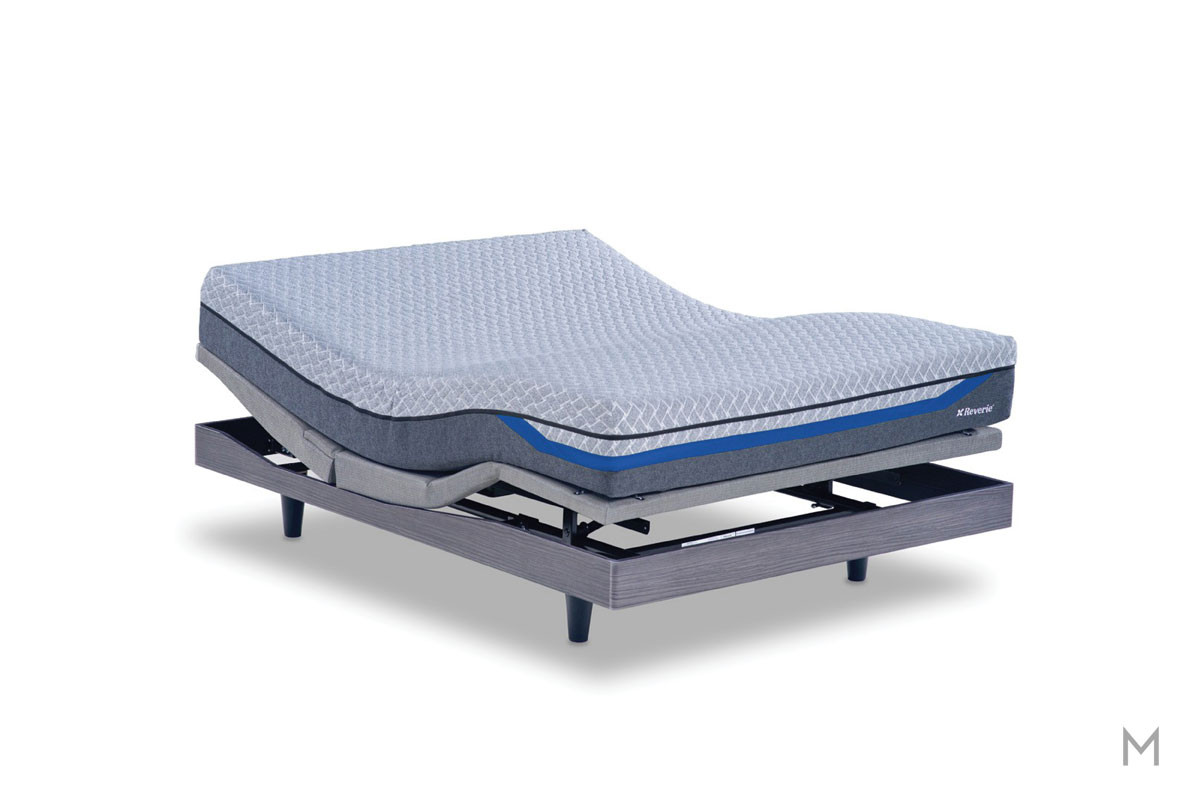 Reverie Dream Supreme™ II Natural Mattress - Full with DreamCell™ Technology