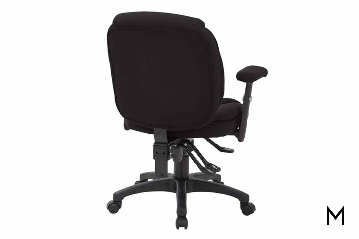 Black Multifi Office Chair