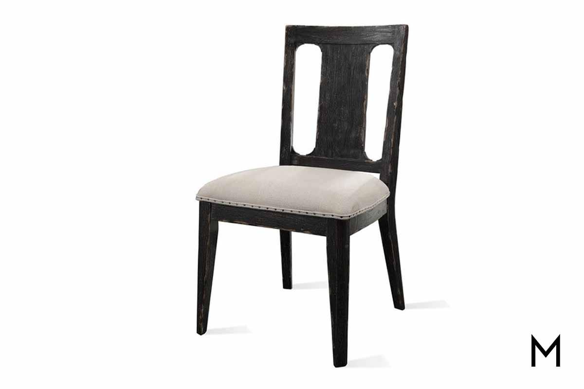 Riverside Bellagio Side Chair