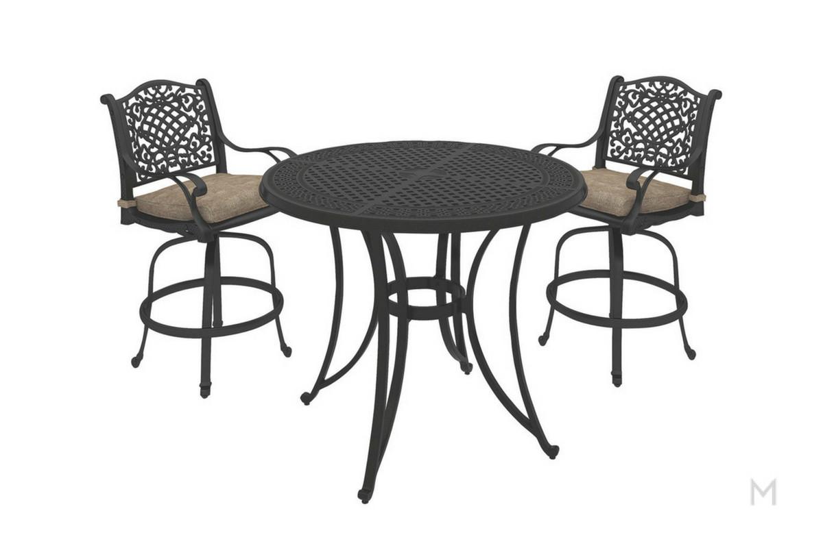 Lakeshore Bar Table