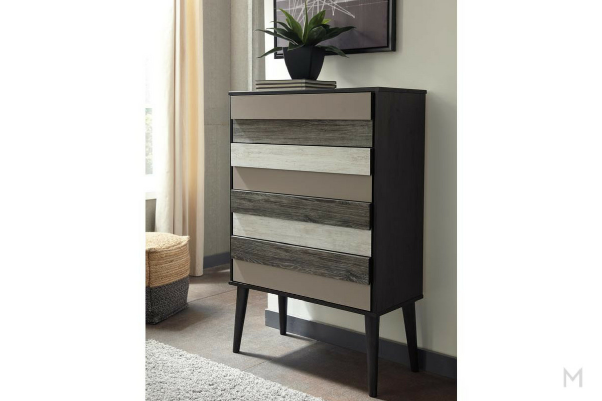 Micco Chest 4 Drawers