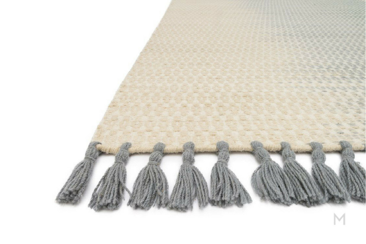 """Tranquility Area Rug 5' x 7'6"""""""