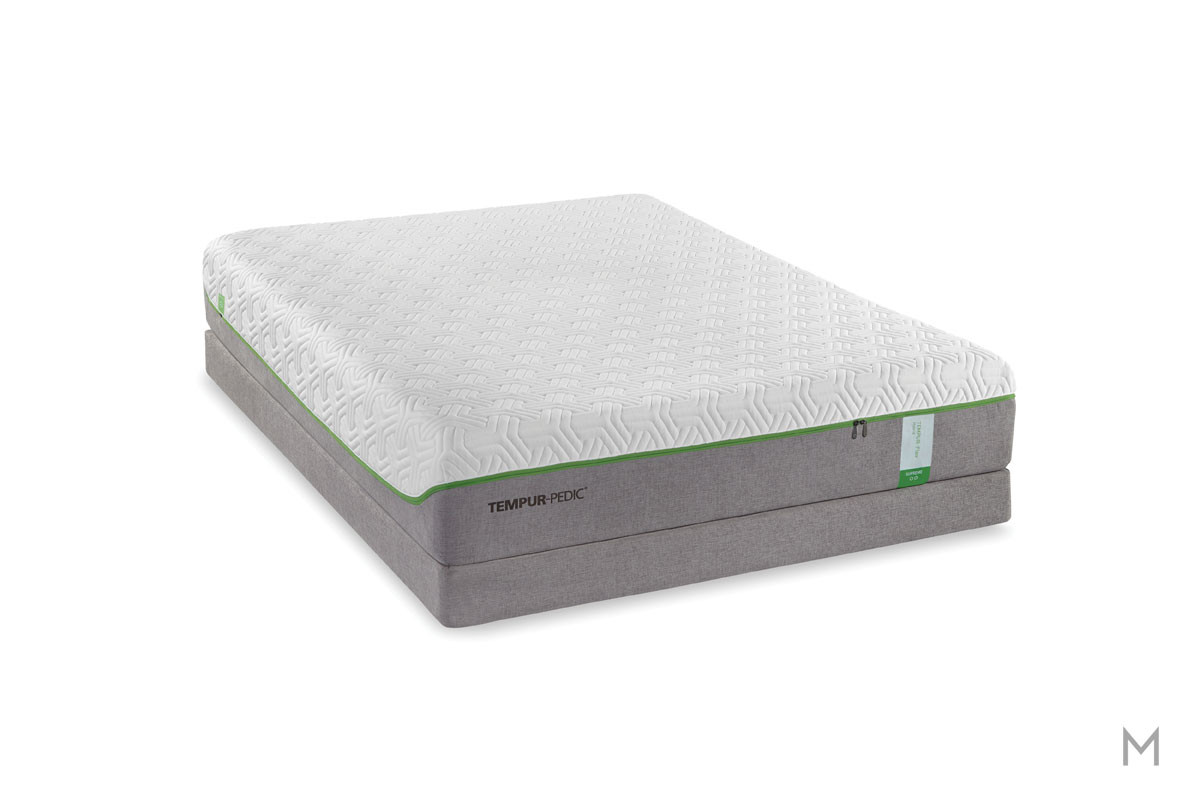 Tempur-Pedic TEMPUR-Flex® Supreme Mattress - Twin XL with Quick Response Layer