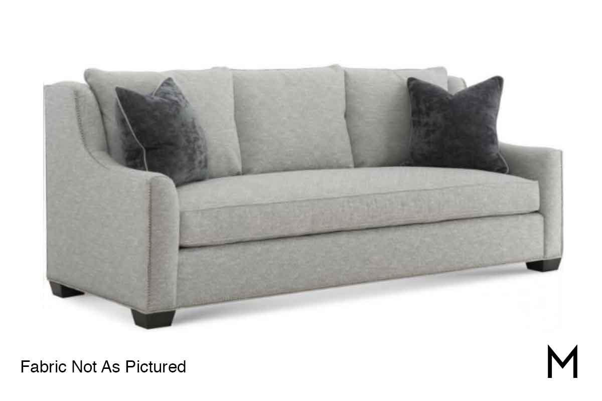 Excellent Barrett Sofa In Notion Charcoal Creativecarmelina Interior Chair Design Creativecarmelinacom