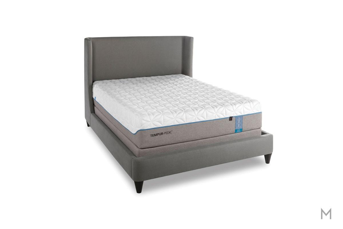 Tempur-Pedic TEMPUR-Cloud® Elite Mattress - Queen with Extra-Soft TEMPUR-ES® Material
