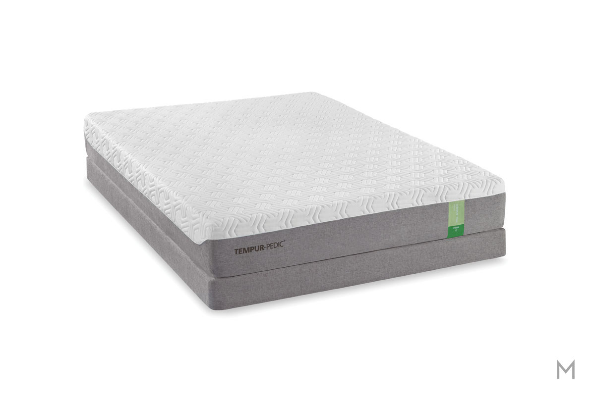 Tempur-Pedic TEMPUR-Flex® Prima Mattress - Twin XL with Quick Response Layer