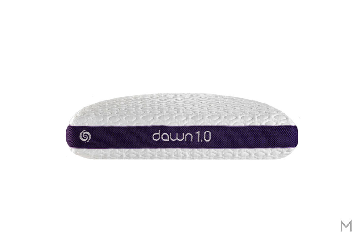 Dawn 1.0 Performance Pillow with Dri-Tec 6.0 Fabric Surface