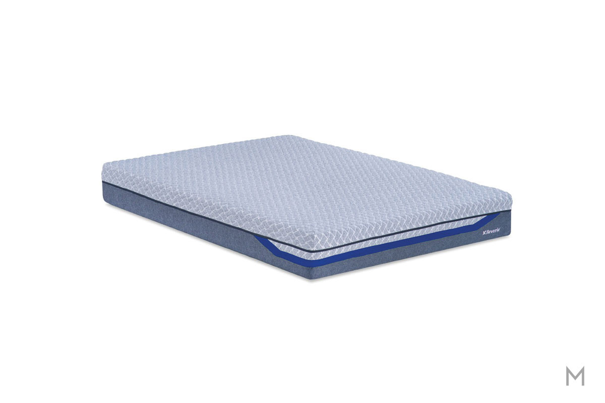 Reverie Dream Supreme™ II Natural Mattress - Split Top King with DreamCell™ Technology