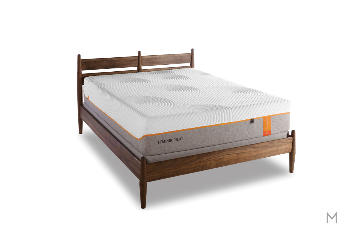 Tempur-Pedic TEMPUR-Contour™ Elite Mattress - King with Highly Conforming TEMPUR-HD® Material