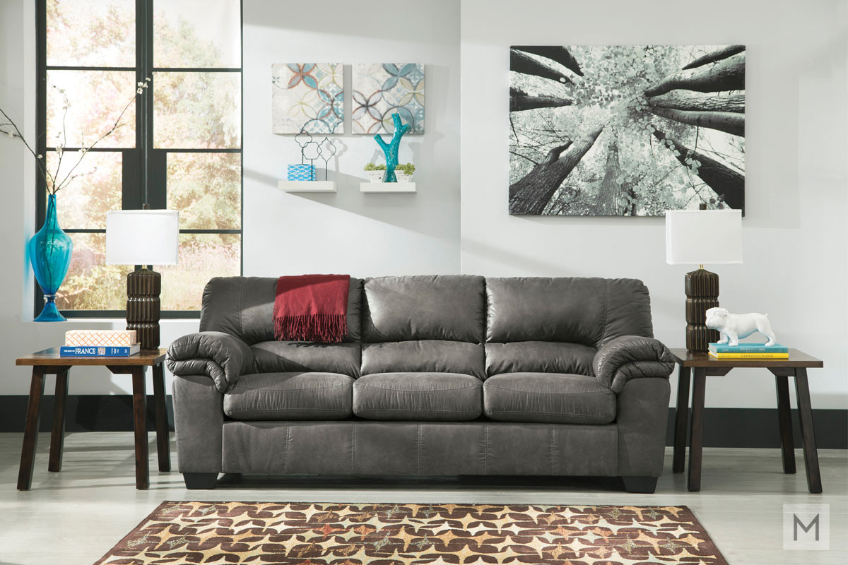Bladen Sofa in Slate Gray