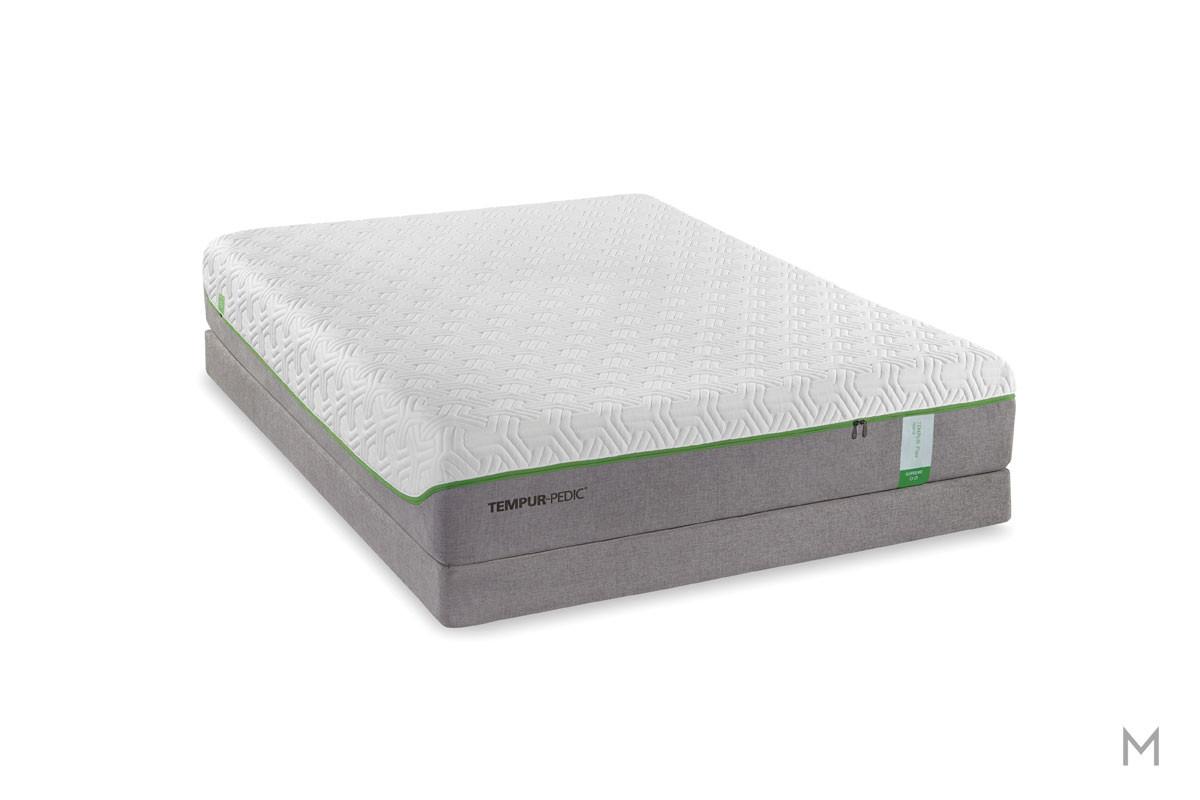Tempur-Pedic TEMPUR-Flex® Supreme Mattress - Queen with Quick Response Layer