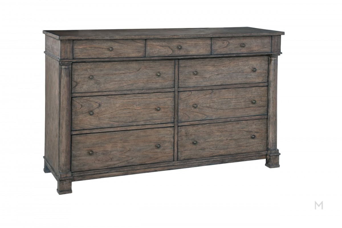 Hekman Dresser
