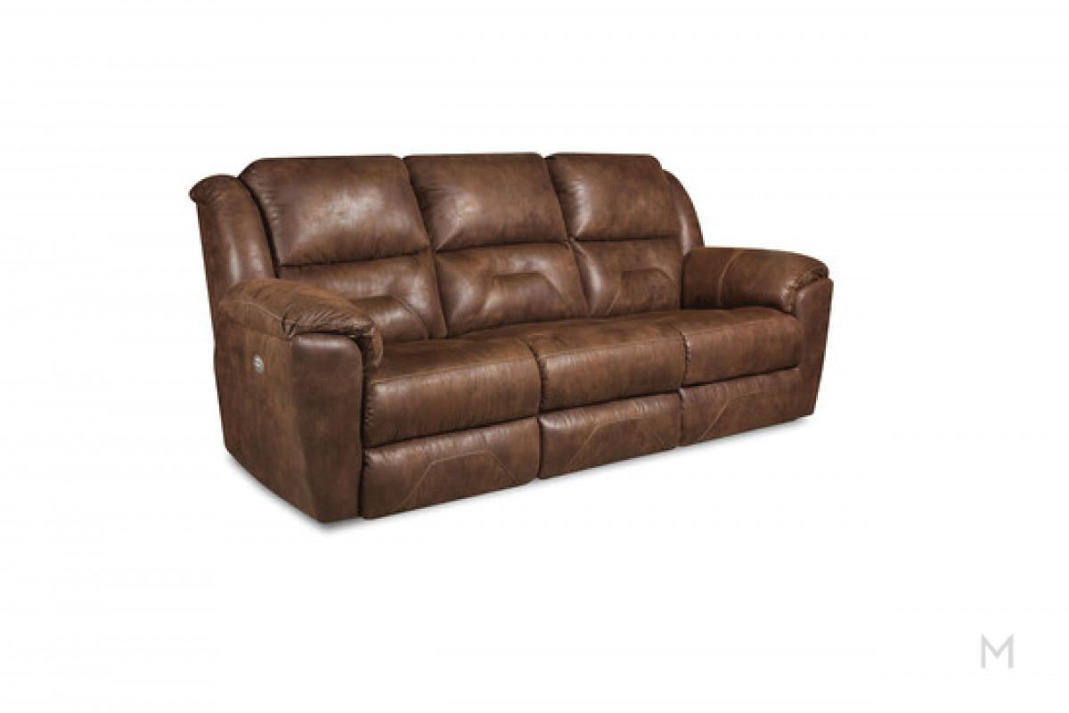 M Collection Pandora Reclining Sofa