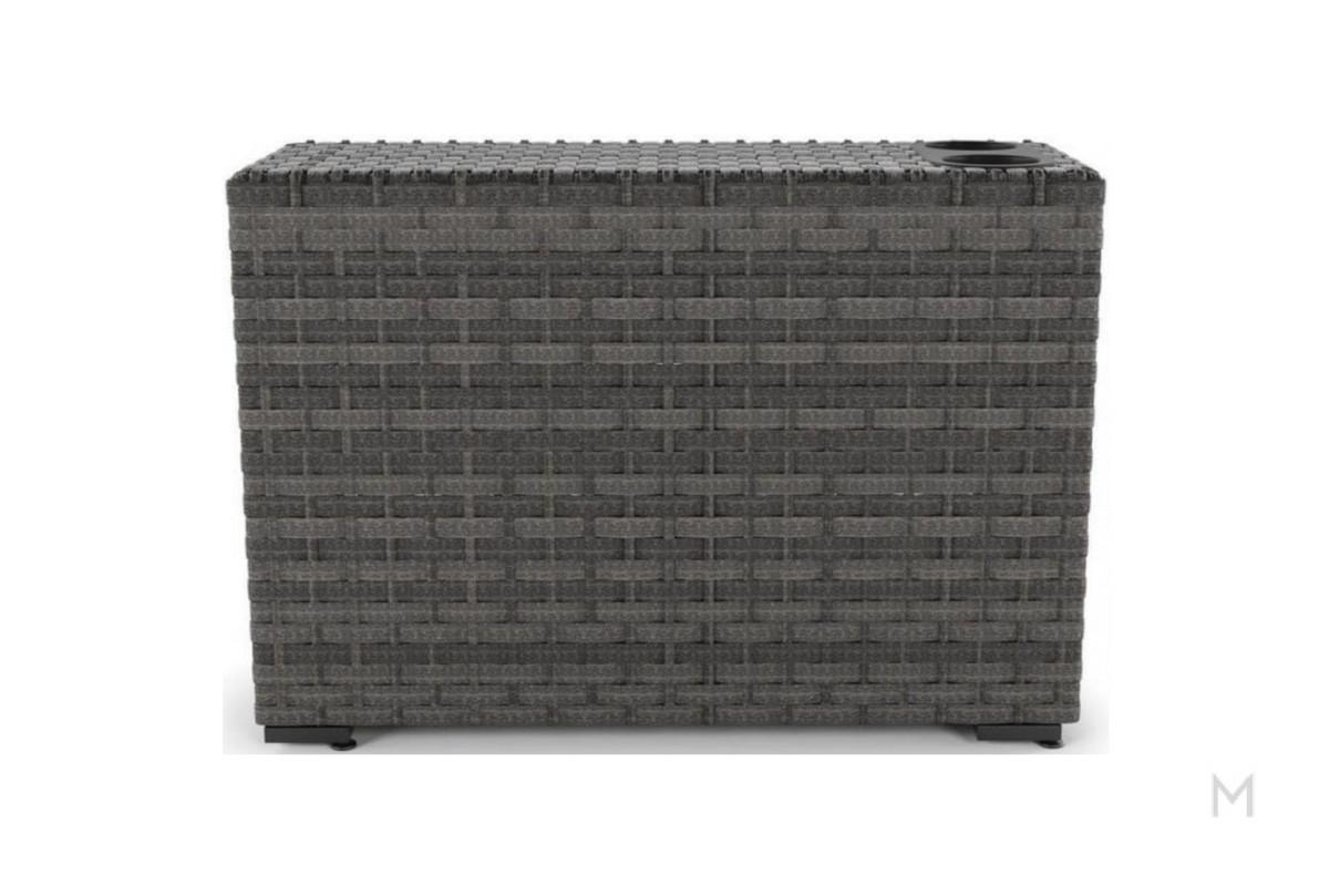 Basket Side Console Basket Collection