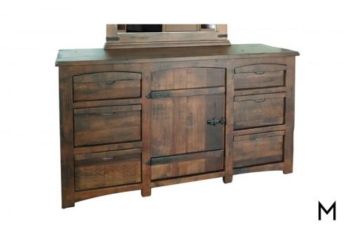 Mezcal Dresser