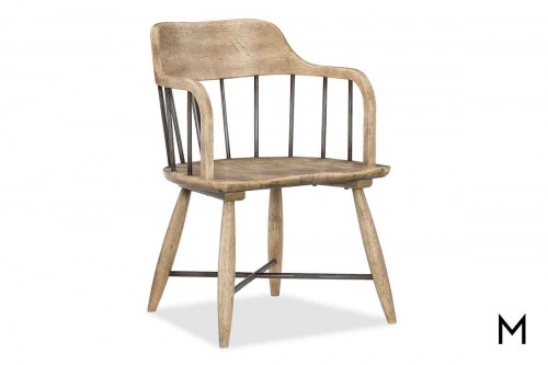 Urban Elevation Low Arm Chair