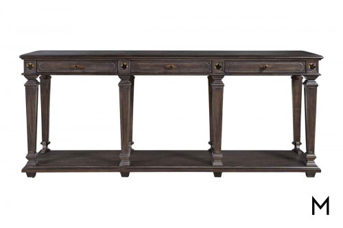 Carmichael Console Table