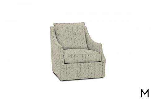 Caren Swivel Chair