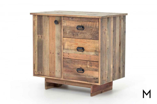 Whitney Small Sideboard