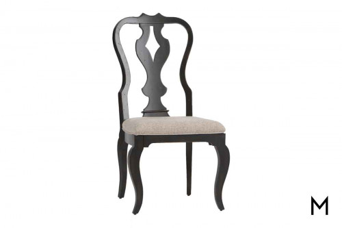 Chesapeake Splat Back Chair