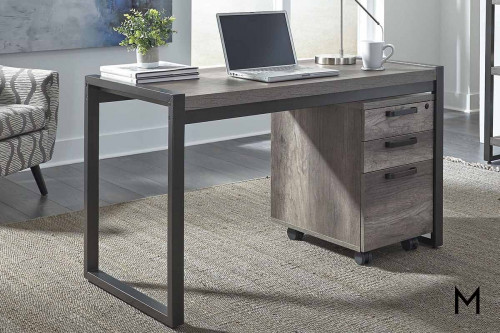 Tanners Creek Writing Desk