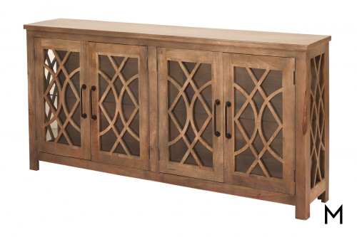 M Collection Darlton Sideboard