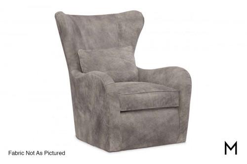 Skye Swivel Chair