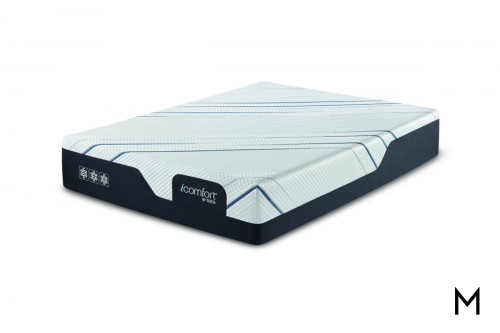Serta iComfort CF3000 Plush Foam Mattress King