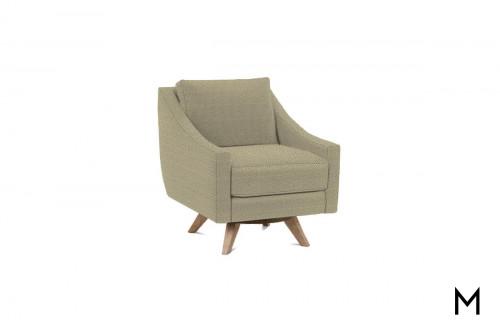 Mod Swivel Accent Chair