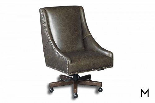 Bareback Office Chair