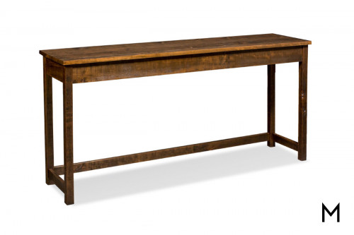 Sheffield Console Bar Table