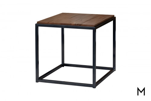 Midtown End Table