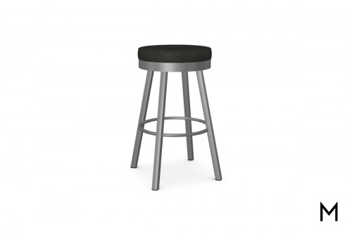 Padded Bar Height Stool