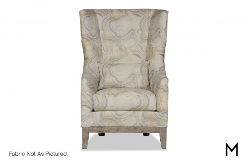 Cidney Accent Chair