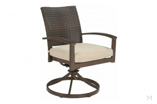 Moresdale Swivel Chair