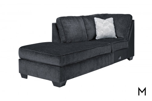 Altari Sectional with Chaise