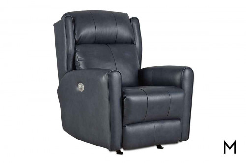 M Collection Royal Rocker Recliner