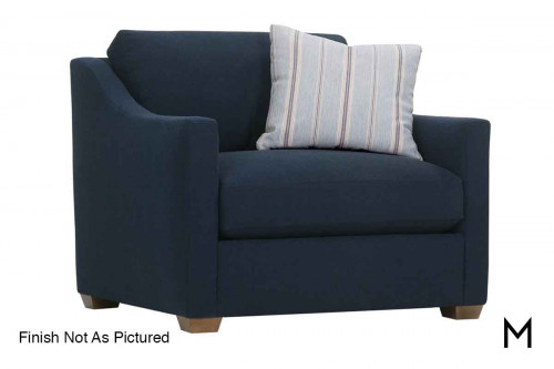 Bostic Accent Chair