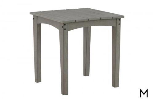 Vista Outdoor Side Table