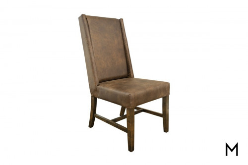 Urban Art Upholstered Dining Chair