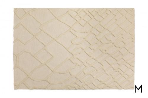 Mojave Ivory Area Rug 8'x10'