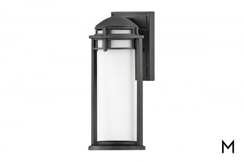 Arts & Crafts Outdoor Wall Sconce