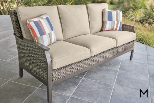 M Collection Trenton Sofa