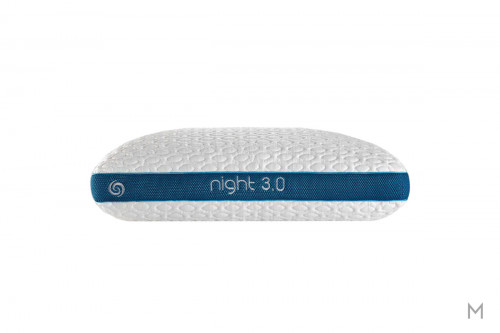 Night 3.0 Performance Pillow with Dri-Tec 6.0 Fabric Surface