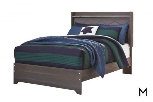 Annikus Twin Bed