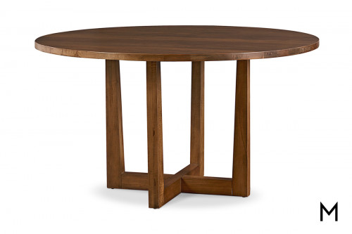 Round 54' Dining Table