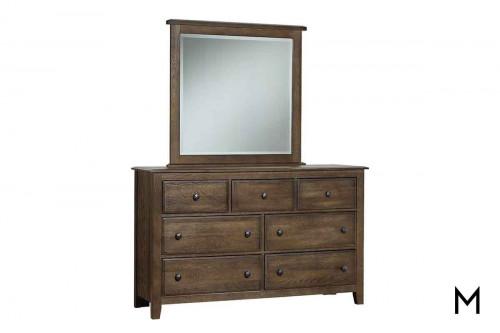 Artisan Choices Loft Dresser